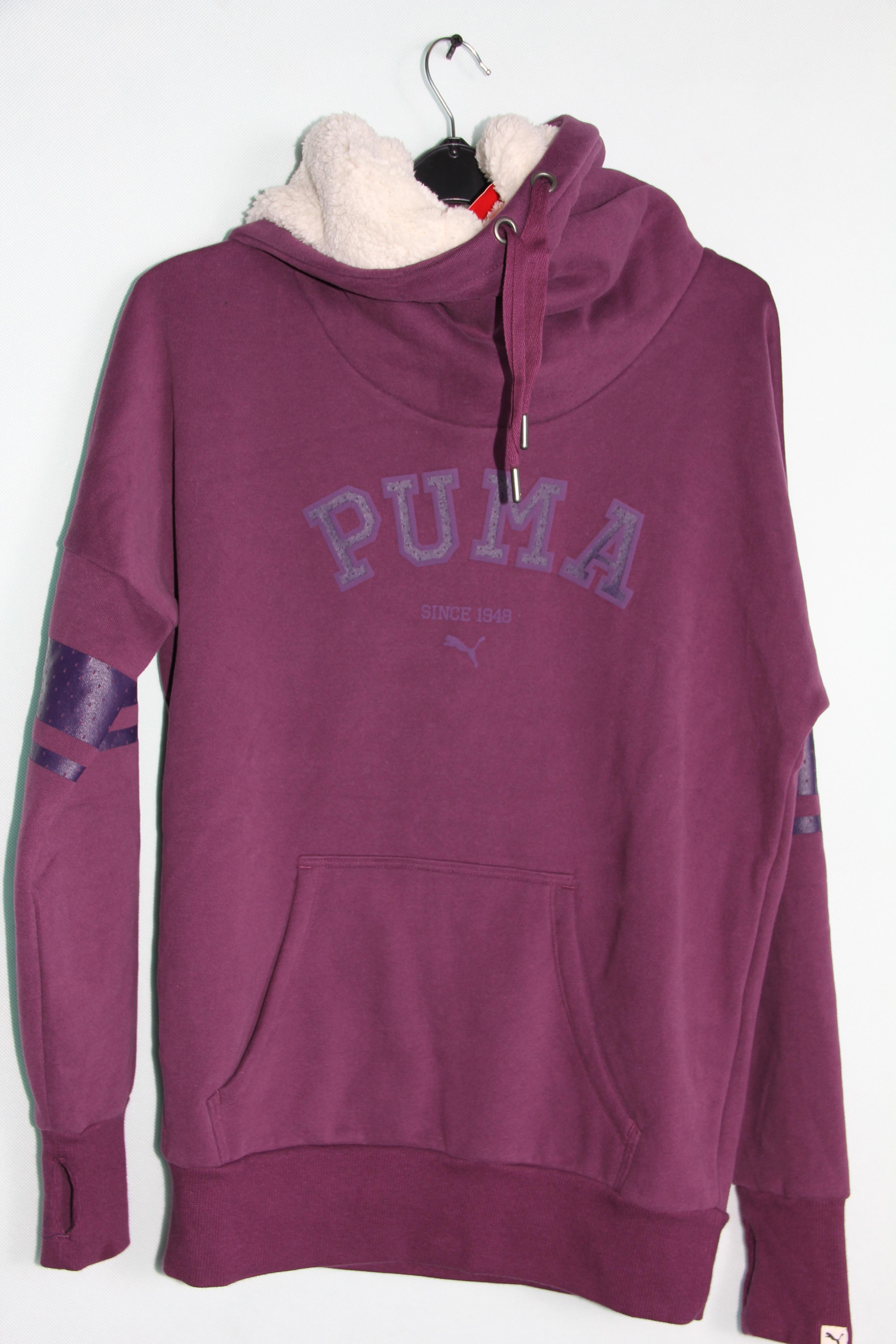 bluzki damskie puma używane